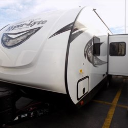 New 2019 Forest River Wildwood Heritage Glen 26RLHL For Sale by COLUMBUS CAMPER & MARINE CENTER available in Columbus, Georgia