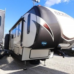 2018 Keystone Sprinter Limited 3571FWLFT  - Fifth Wheel New  in Columbus GA For Sale by COLUMBUS CAMPER & MARINE CENTER call 706-309-1767 today for more info.