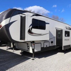 New 2018 Keystone Sprinter Limited 3571FWLFT For Sale by COLUMBUS CAMPER & MARINE CENTER available in Columbus, Georgia
