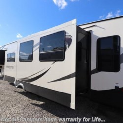 COLUMBUS CAMPER & MARINE CENTER 2018 Sprinter Limited 3571FWLFT  Fifth Wheel by Keystone | Columbus, Georgia