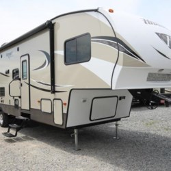 New 2018 Keystone Hideout 308BHDS For Sale by COLUMBUS CAMPER & MARINE CENTER available in Columbus, Georgia