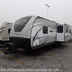 New 2019 Cruiser RV MPG 2650RL For Sale by COLUMBUS CAMPER & MARINE CENTER available in Columbus, Georgia