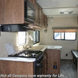 2018 Starcraft Autumn Ridge Outfitter 21FB  - Travel Trailer New  in Columbus GA For Sale by COLUMBUS CAMPER & MARINE CENTER call 706-309-1767 today for more info.