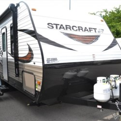 New 2018 Starcraft Autumn Ridge Outfitter 21FB For Sale by COLUMBUS CAMPER & MARINE CENTER available in Columbus, Georgia