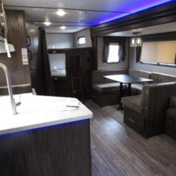 2019 Forest River Cherokee Alpha Wolf 26DBH-L  - Travel Trailer New  in Columbus GA For Sale by COLUMBUS CAMPER & MARINE CENTER call 706-309-1767 today for more info.