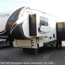 New 2018 Keystone Sprinter Limited 3151FWRLS For Sale by COLUMBUS CAMPER & MARINE CENTER available in Columbus, Georgia