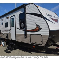 New 2018 Starcraft Autumn Ridge Outfitter 27BHS For Sale by COLUMBUS CAMPER & MARINE CENTER available in Columbus, Georgia