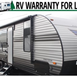 New 2019 Forest River Salem FSX 260RT For Sale by COLUMBUS CAMPER & MARINE CENTER available in Columbus, Georgia