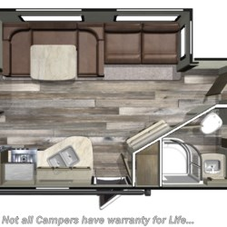 2019 Starcraft Launch Outfitter 31BHS  - Travel Trailer New  in Columbus GA For Sale by COLUMBUS CAMPER & MARINE CENTER call 706-309-1767 today for more info.