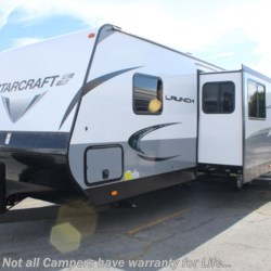New 2019 Starcraft Launch Outfitter 31BHS For Sale by COLUMBUS CAMPER & MARINE CENTER available in Columbus, Georgia