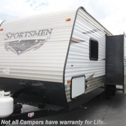 Used 2017 K-Z Sportsmen Show Stopper 270RKSS For Sale by The Camper Store available in Phenix City, Alabama