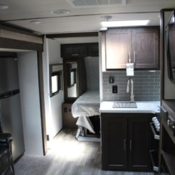 2019 Forest River Wildwood Heritage Glen Hyper-Lyte 22RBHLW  - Travel Trailer New  in Phenix City AL For Sale by The Camper Store call 833-882-0308 today for more info.