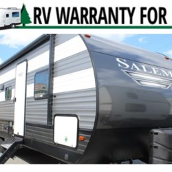 New 2019 Forest River Salem 29QBLE For Sale by COLUMBUS CAMPER & MARINE CENTER available in Columbus, Georgia
