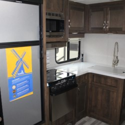 COLUMBUS CAMPER & MARINE CENTER 2019 Aerolite 2733RB  Travel Trailer by Dutchmen | Columbus, Georgia