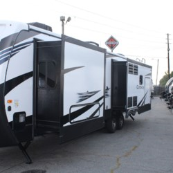 COLUMBUS CAMPER & MARINE CENTER 2019 Outback 328RL  Travel Trailer by Keystone | Columbus, Georgia