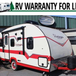 New 2019 Gulf Stream Vintage Cruiser 17RWD For Sale by COLUMBUS CAMPER & MARINE CENTER available in Columbus, Georgia