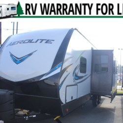 New 2019 Dutchmen Aerolite 2923BH For Sale by COLUMBUS CAMPER & MARINE CENTER available in Columbus, Georgia
