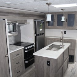 2019 Forest River Vibe 28RL  - Travel Trailer New  in Columbus GA For Sale by COLUMBUS CAMPER & MARINE CENTER call 706-309-1767 today for more info.