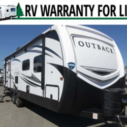 New 2019 Keystone Outback 260UML For Sale by COLUMBUS CAMPER & MARINE CENTER available in Columbus, Georgia
