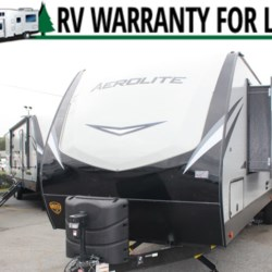 New 2019 Dutchmen Aerolite 3153ML For Sale by COLUMBUS CAMPER & MARINE CENTER available in Columbus, Georgia