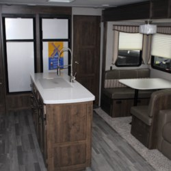 COLUMBUS CAMPER & MARINE CENTER 2019 Aerolite 3153ML  Travel Trailer by Dutchmen | Columbus, Georgia