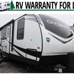 New 2019 Keystone Outback 280URB For Sale by COLUMBUS CAMPER & MARINE CENTER available in Columbus, Georgia