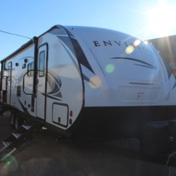 New 2019 Gulf Stream Envision 282BH For Sale by COLUMBUS CAMPER & MARINE CENTER available in Columbus, Georgia