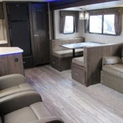2019 Forest River Cherokee Alpha Wolf 27RK  - Travel Trailer New  in Columbus GA For Sale by COLUMBUS CAMPER & MARINE CENTER call 706-309-1767 today for more info.