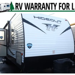 New 2019 Keystone Hideout 202LHS For Sale by COLUMBUS CAMPER & MARINE CENTER available in Columbus, Georgia
