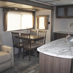 2019 Keystone Hideout 30RLDS  - Travel Trailer New  in Columbus GA For Sale by COLUMBUS CAMPER & MARINE CENTER call 706-309-1767 today for more info.