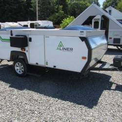 2019 Aliner Scout SCOUT  - Travel Trailer New  in Columbus GA For Sale by COLUMBUS CAMPER & MARINE CENTER call 706-309-1767 today for more info.