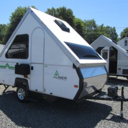 New 2019 Aliner Scout SCOUT For Sale by COLUMBUS CAMPER & MARINE CENTER available in Columbus, Georgia