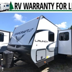 New 2019 Starcraft Launch Outfitter 283BH For Sale by COLUMBUS CAMPER & MARINE CENTER available in Columbus, Georgia