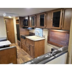 2018 Forest River Salem Cruise Lite 261BHXL  - Travel Trailer New  in Phenix City AL For Sale by The Camper Store call 833-882-0308 today for more info.