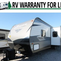 New 2019 Forest River Salem 27REI For Sale by Ashley's Boat & RV available in Opelika, Alabama