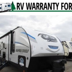 New 2019 Forest River Cherokee Alpha Wolf 26DBH-L For Sale by Ashley's Boat & RV available in Opelika, Alabama