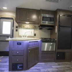 COLUMBUS CAMPER & MARINE CENTER 2019 Hideout 272LHS  Travel Trailer by Keystone | Columbus, Georgia