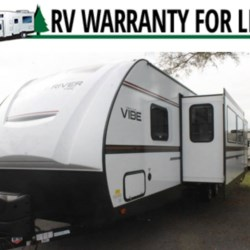 New 2019 Forest River Vibe 33BH For Sale by COLUMBUS CAMPER & MARINE CENTER available in Columbus, Georgia