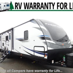 New 2020 Keystone Passport Grand Touring 2820BH GT For Sale by COLUMBUS CAMPER & MARINE CENTER available in Columbus, Georgia