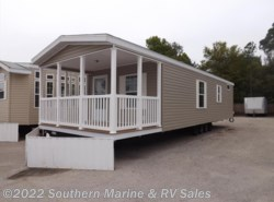 New 2016  Skyline Shore Park 4 X 35 + 8' Porch by Skyline from Park Model City & RV Sales in Ft. Myers, FL