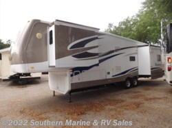 2008 Holiday Rambler Presidential Suite 36SKT