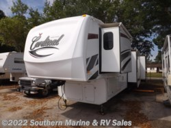 2011 Forest River Cardinal 3450 RL