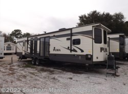 New 2016  Palomino Puma 39BHT by Palomino from Park Model City & RV Sales in Ft. Myers, FL