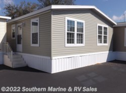 New 2016  Skyline Silver Springs 4800 by Skyline from Park Model City & RV Sales in Ft. Myers, FL