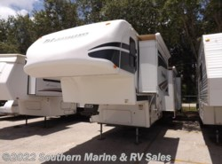 Used 2008  Glendale RV Titanium 34E39RE by Glendale RV from Park Model City & RV Sales in Ft. Myers, FL