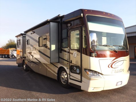 2012 Tiffin Phaeton  40 QBH