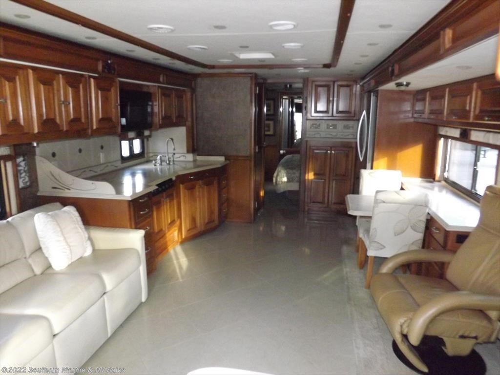 2012 Tiffin Rv Phaeton 40 Qbh For Sale In Ft Myers Fl