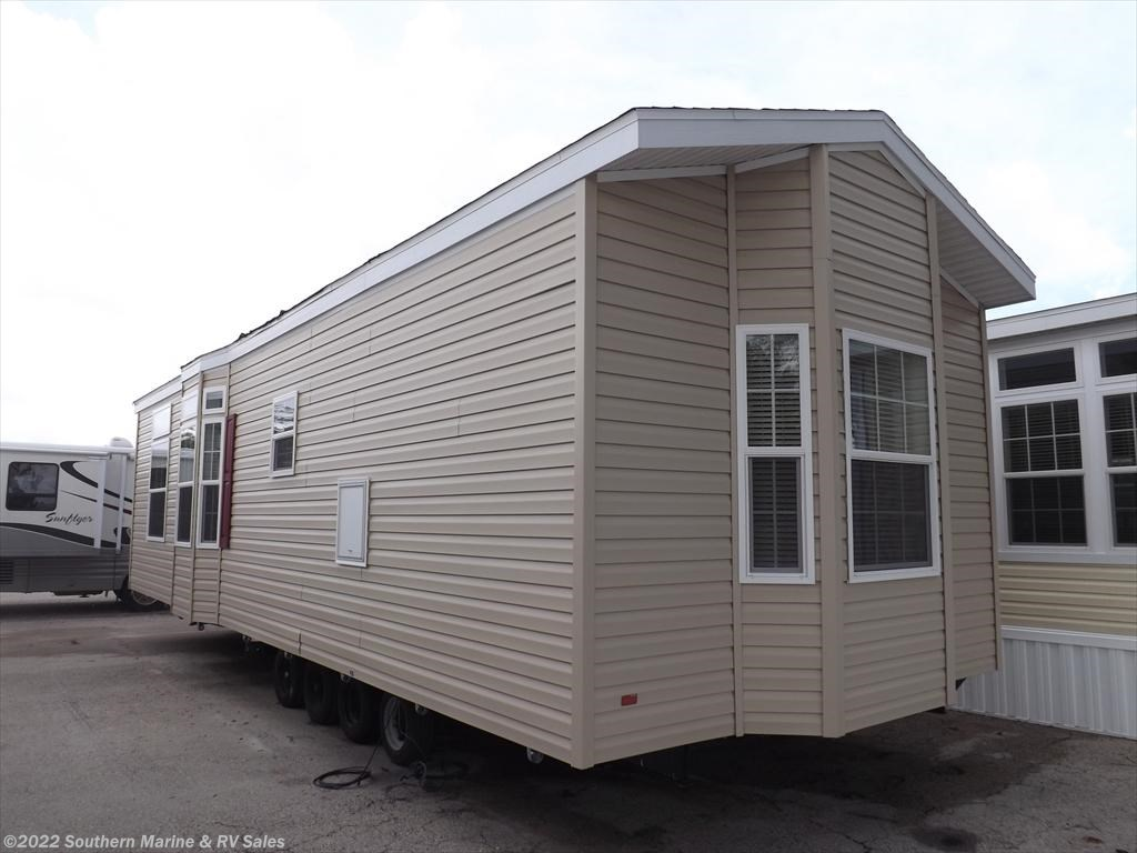 FL For Sale Park Model City RV Sales 2017 Shore 3120 By Skyline