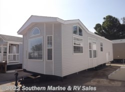 "New 2016  Chariot Eagle  632- 13' X 37'11"" HAWK by Chariot Eagle from Park Model City & RV Sales in Ft. Myers, FL"