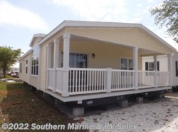 New 2016  Skyline Silver Springs N846 Porch Custom 28' X 56' by Skyline from Park Model City & RV Sales in Ft. Myers, FL